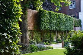 trellis and espalier hedge randle siddeley