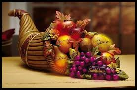 Centerpieces For Thanksgiving Cornucopia Thanksgiving Centerpiece 2018 Weddings