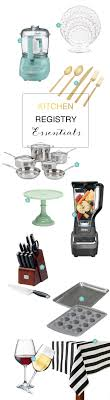 kitchen wedding registry best 25 wedding registry ideas ideas on wedding
