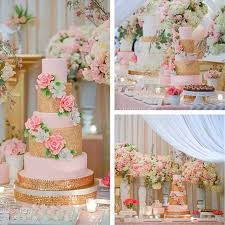 wedding cake table ideas harsanik summer wedding dessert table cake ideas
