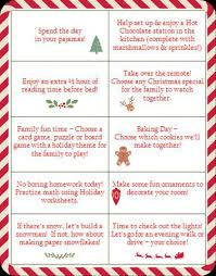 free printable christmas coupons for kids edventures with kids