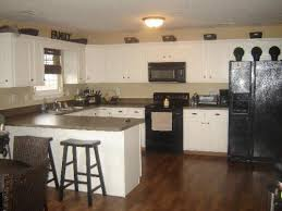Kitchen Cabinets Painted White Beautiful Kitchen With White Oak Kitchen Cabinets U2014 Smith Design
