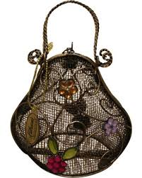 deals on wire mesh purse ornament