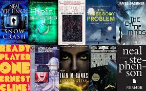 Virtual Kill House Edit Online by Reading List 50 Scifi Books Featuring Ar And Vr Technology Uploadvr