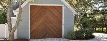 Wood Overhead Doors Signature Carriage Wood Garage Doors