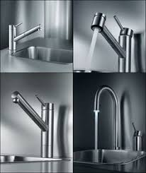 kwc eve kitchen faucets black and white pinterest kitchen