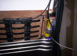 siege opel astra g probléme de rabattement d un siège astra astra opc