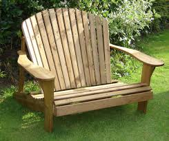 Oak Rocking Chair Uk Classic Adirondack Chair In Oak Hand Made In The Uk By 111 Best