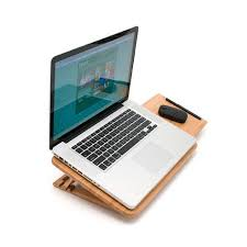 Diy Motorized Standing Desk Hacked Gadgets U2013 Diy Tech Blog by Bamboo Laptop Stand Laptop Stand Fans And Woods
