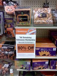 halloween clearence saving with sarah november 2014