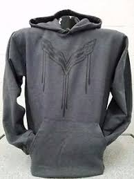 buds corvette corvette c7 stingray hoodie hooded sweatshirt buds chevrolet