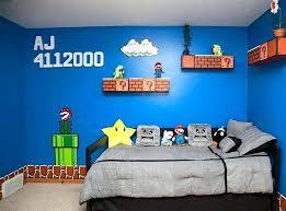 video game themed bedroom video game themed bedroom video game themed bedroom photo 3 video