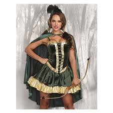 Female Robin Halloween Costume Halloween Costumes Fairytale Promotion Shop Promotional