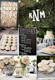 california backyard wedding every last detail