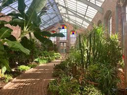 Missouri Botanical Gardens Missouri Botanical Gardens Linnean House Vm Environmental
