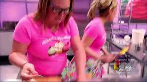 cupcake wars season 9 episode 12 aquarium of the pacific video