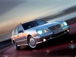 mercedes w210 future mercedes e55 w210 ran when parked