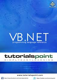 visual basic tutorial in hindi pdf vb net tutorial in pdf