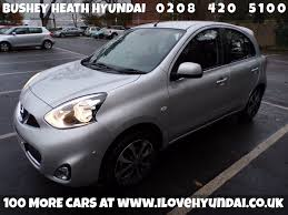 nissan micra 2013 used nissan micra 2013 for sale motors co uk