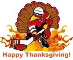 happy thanksgiving cristy hockey and pittsburgh