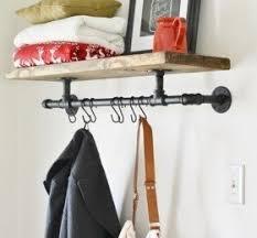 decorative wall mounted coat racks u2039 decor love