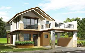 chopin house model laeuna de taal filinvest house u0026 lot for sale