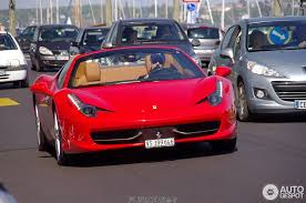 458 spider price philippines 458 spider 6 july 2014 autogespot