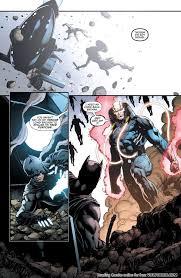 Mobius Chair Pantheons Review Justice League 48 Comics Amino