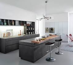 Pictures Of Modern Kitchen Cabinets Modern Kitchen Showroom Concrete A Toronto