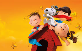 the peanuts wallpaper the peanuts movie animation movies 111