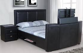 Bed Frame With Tv In Footboard Bed Frame With Tv Inside Best 25 Tv Beds Ideas On Pinterest