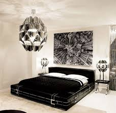 bedroom contemporary black white bedroom decor with marvellous