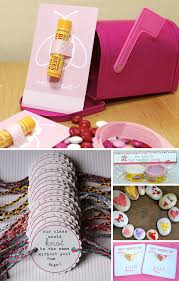 diy valentine s gifts for friends sharing the love 50 ideas for making your own valentines design finch