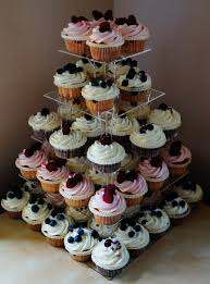 cupcake wedding cakes a great wedding cake choice