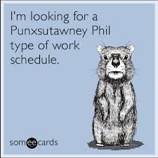 groundhog day cards groundhog day 2018 punxsutawney phil predicts 6 more weeks of