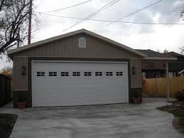 24x36 Garage Plans by Utah Garage Prices Bonfire Building