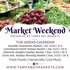 seminole heights sunday morning market home facebook