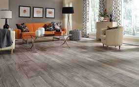 Weathered Laminate Flooring Home Norman The Floorman