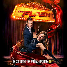 amazon com the flash u2013 music from the special episode duet