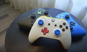 Home Design Xbox Design Your Own Xbox One Controller With A New Tool