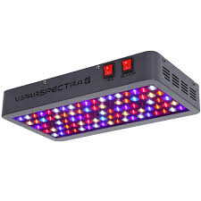 amazon com viparspectra reflector series 450w led grow light