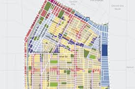 City Of Los Angeles Zoning Map by 7 Things To Know About The New Community Plans That Will Guide