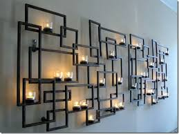 Candle Wall Sconces For Living Room Sconce Extra Large Candle Wall Sconces Large Wall Decor Framed