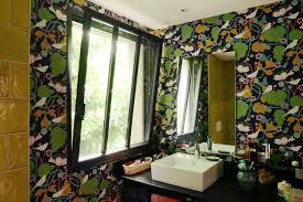 Tapisserie Wc Toilettes by