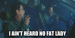 Fat Lady Meme - livememe com