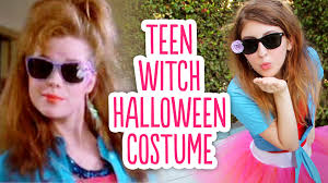 halloween witch costumes ideas teen witch costume my halloween costume 2014 youtube