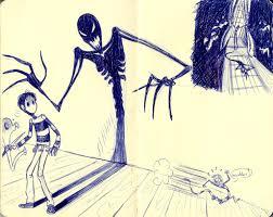 creepy faceless neil u0027s blog
