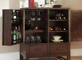acceptable design of cabinet shelves with door riveting cabinet