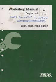 volvo penta 2002 manuale u2013 automobili image idea