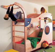 Cool Beds Best 25 Cool Kids Beds Ideas On Pinterest Kid Bedrooms Kids